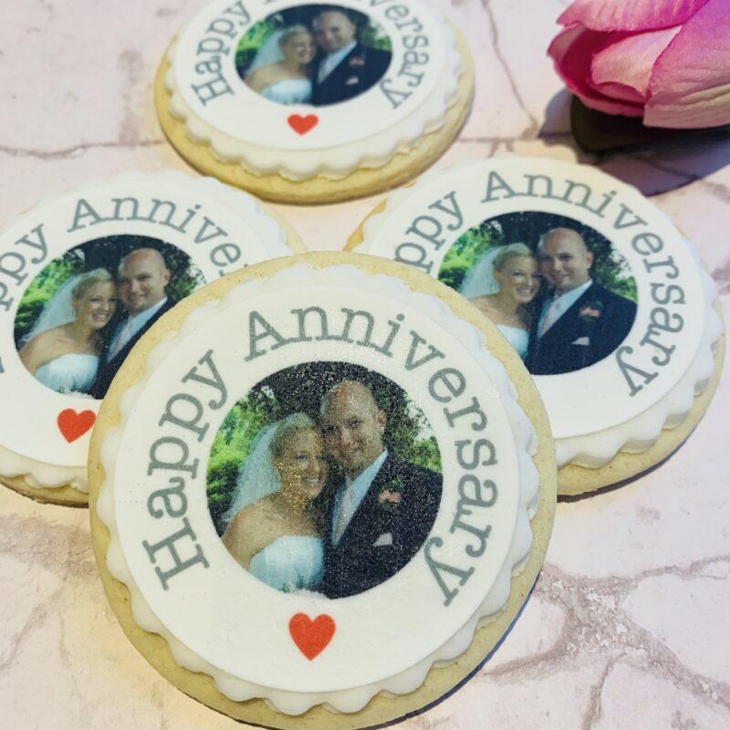anniversary photo gift